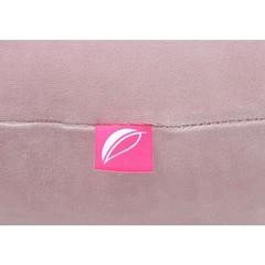 Povlečení růžové - pro Premium těhotenský polštář