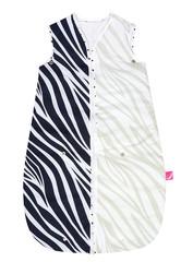Dětský spací pytel Motherhood - modrá zebra