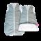 Zateplené spací pytle